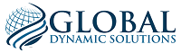 Global Dynamic Logo